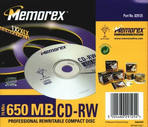 Teac CD-RW890 Owner's Manual